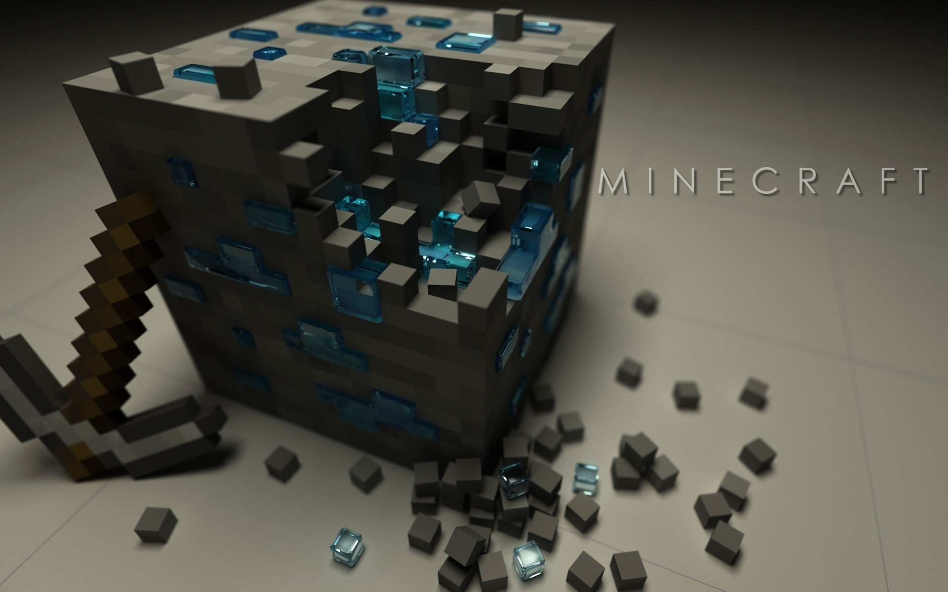 Minecraft Blocks