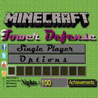 Minecraft Creative Online - Minecraft defence spiele