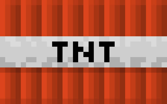 TNT Wallpaper