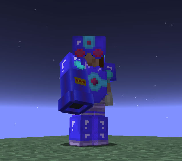 Lucky Block Astral Mod Screenshot 4