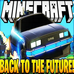 Back to the Future Return Mod