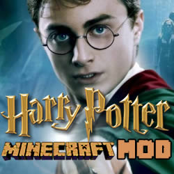 Harry Potter Mod