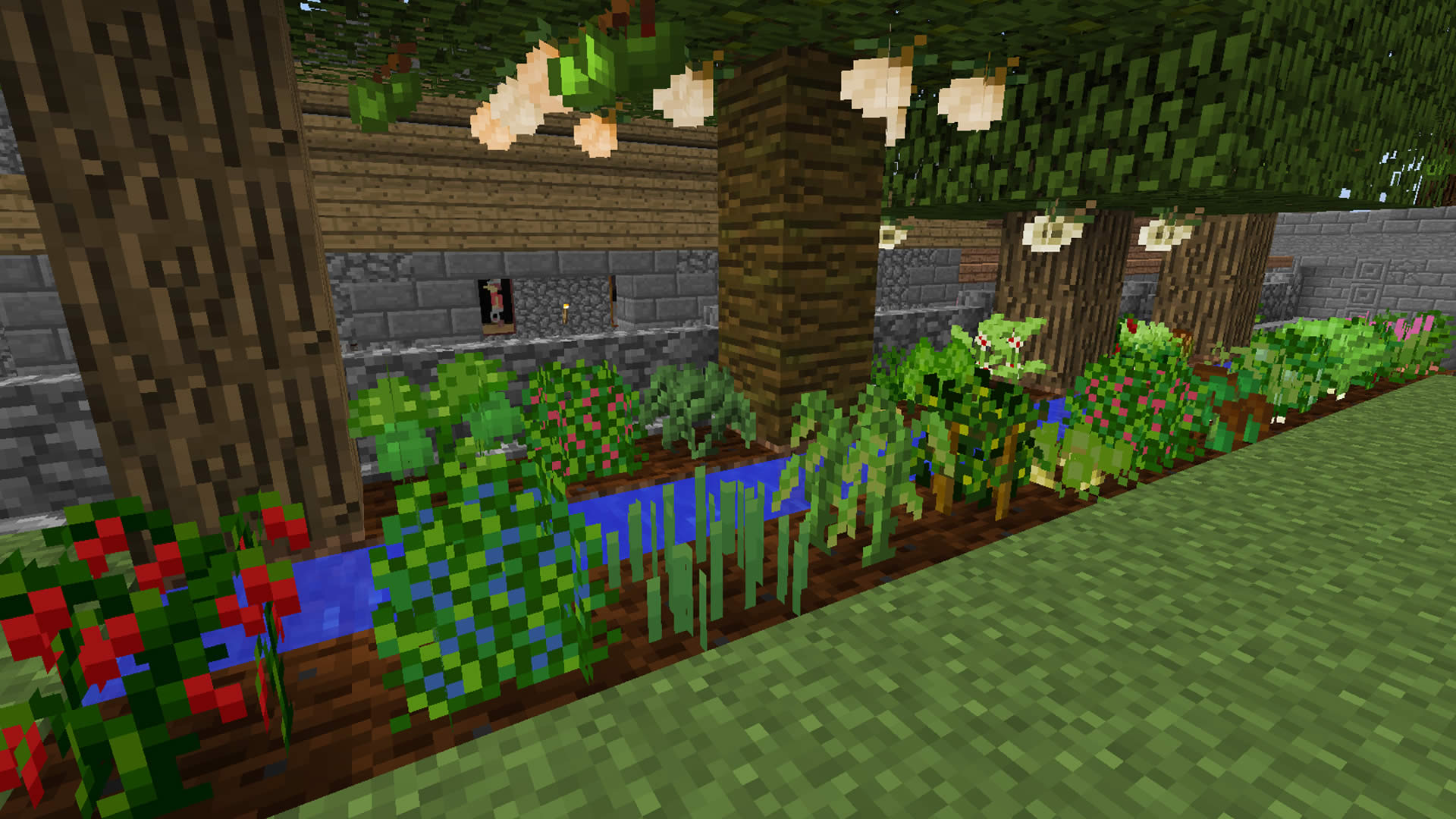 HarvestCraft Mod Screenshot 3