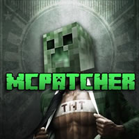MCPatcher HD