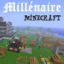 Millenaire Mod for Minecraft 1.12.2
