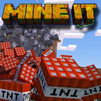 Mine it