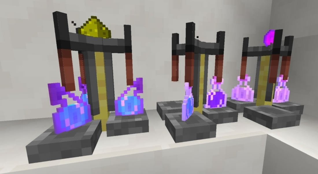 Potion Core Mod Screenshot 3