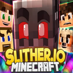 Slither.io Minecraft
