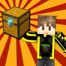 Vanilla Death Chest Mod for Minecraft 1.13.2/1.12.2/1.8/1.7.10