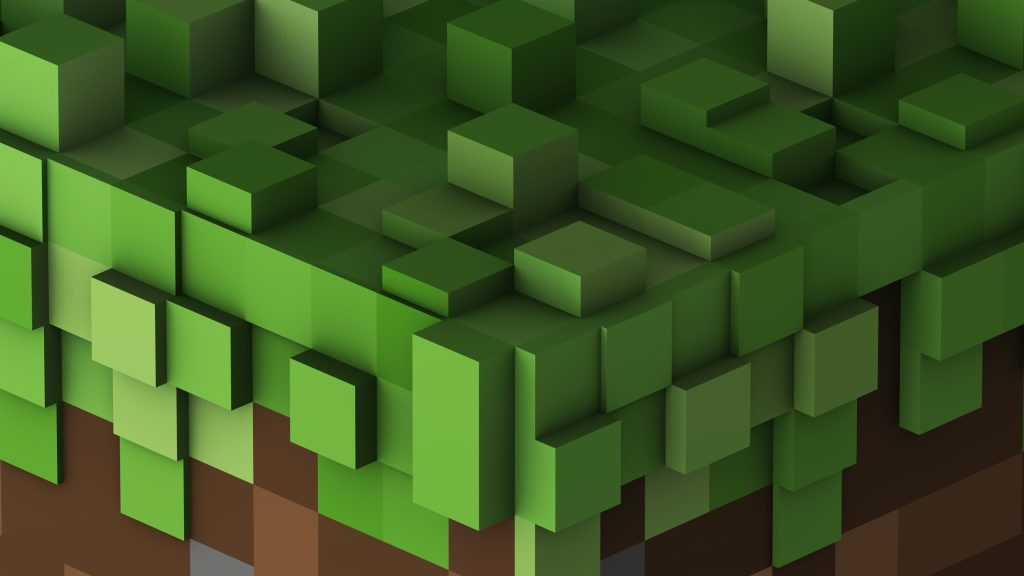 Minecraft Inspiration Wallpaper
