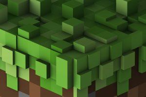 Minecraft Inspiration Wallpaper