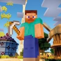 Minecraft Singleplayer