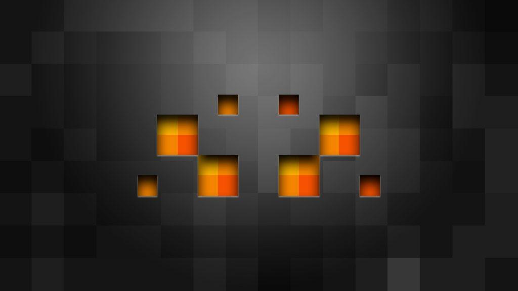 Minecraft Spider Wallpaper 1920x1080