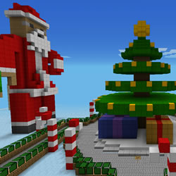 Christmas Steve