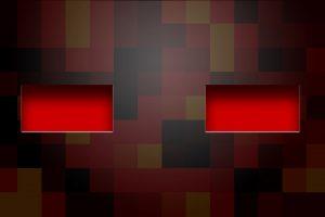 Magma Cube Minecraft HD Wallpaper 2382x1340