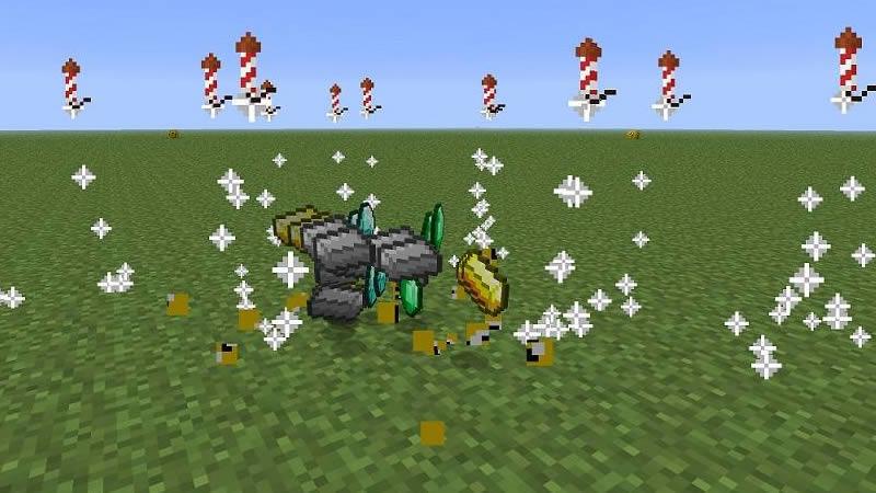 Lucky Block Mod Screenshot