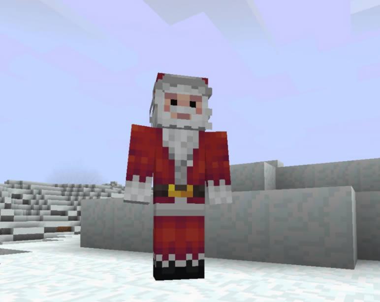 The Spirit Of Christmas Mod Screenshot 2
