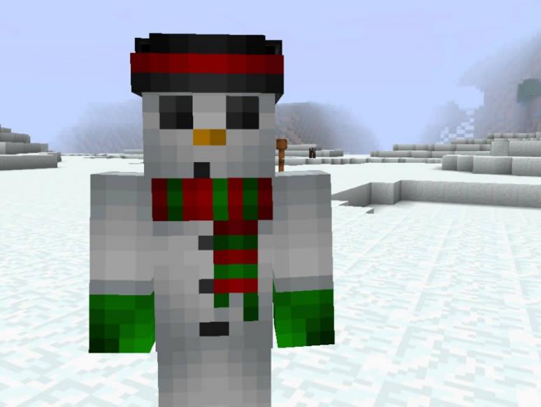 The Spirit Of Christmas Mod Screenshot 3