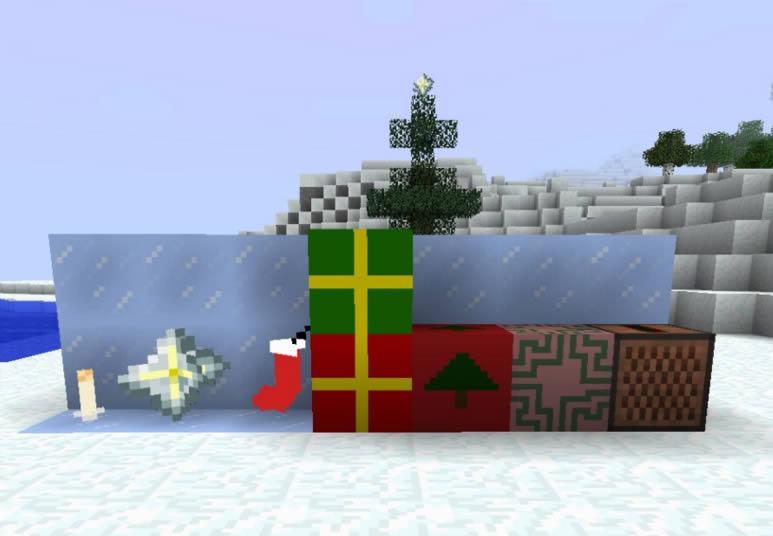 The Spirit Of Christmas Mod Screenshot 4