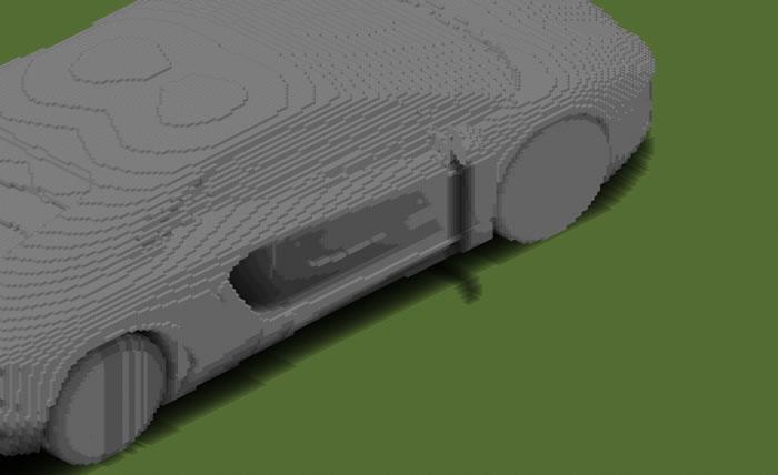 MCBuild - Plugin for Minecraft servers (Bukkit or Spigot)