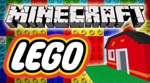 Billund Lego Minecraft Mod 1.7.10/1.6.4