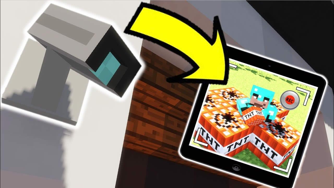 EuhDawson's Camera Mod for Minecraft 1.13.2/1.12.2