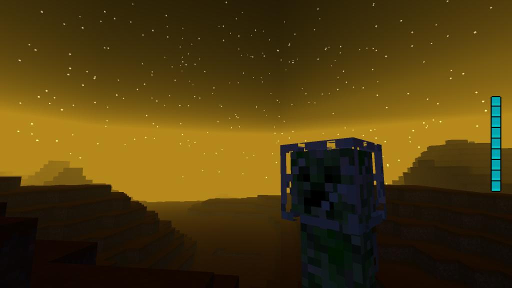 Galacticraft Mod Screenshot 5