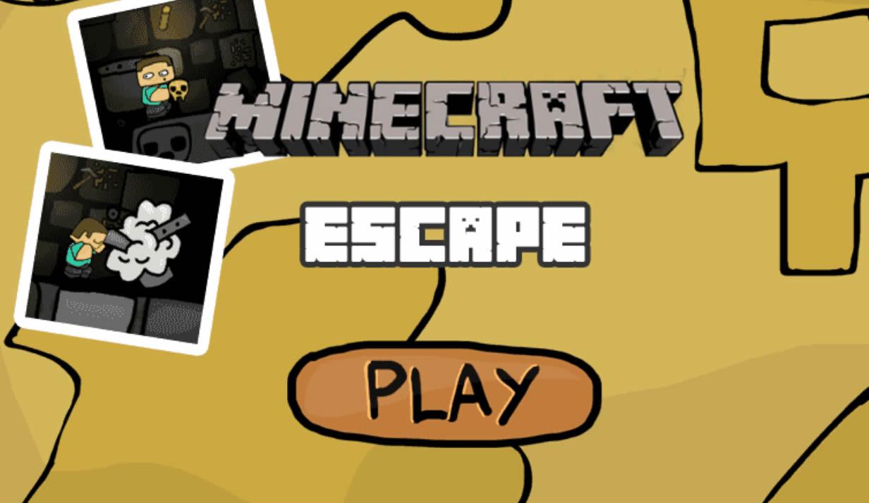 Minecraft Escape