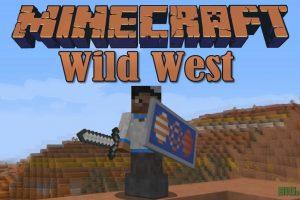 Minecraft Noob Wild West Adventures Video