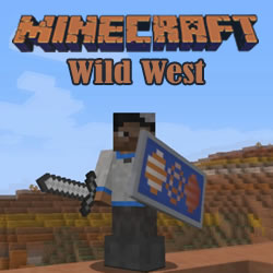 Minecraft Noob Wild West Adventures