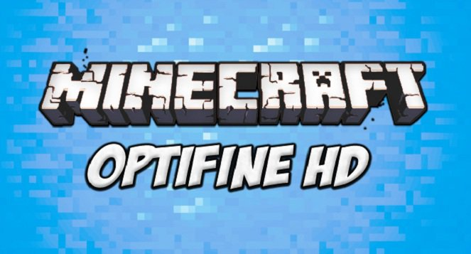 OptiFine HD for Minecraft (FPS, Graphics, Shaders)