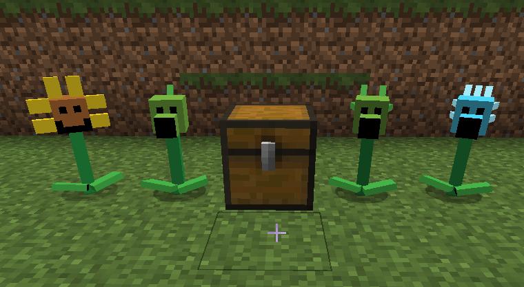 Plants vs Zombies Mod Screenshot 4