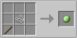 Effortless Building Mod Crafting Recipe 2