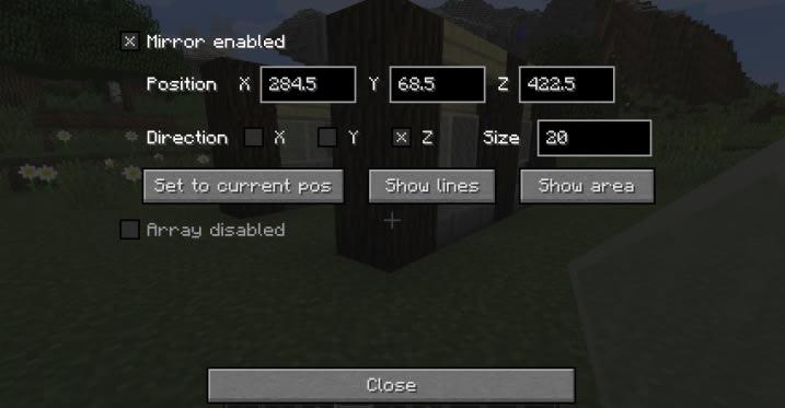 Effortless Building Mod Screenshot 3