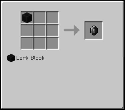 EvilCraft Mod Recipe 12