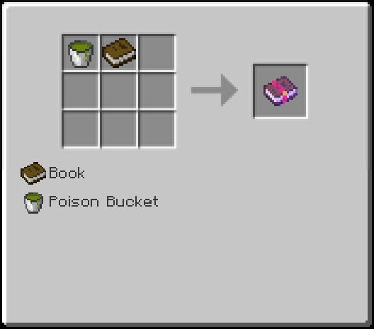 EvilCraft Mod Recipe 16