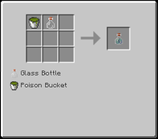 EvilCraft Mod Recipe 18