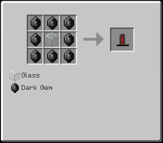 EvilCraft Mod Recipe 6