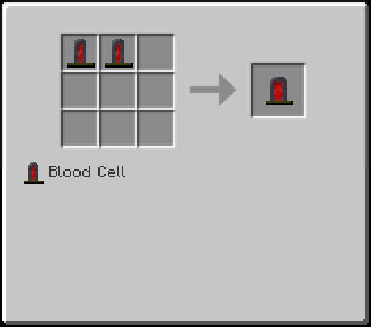 EvilCraft Mod Recipe 7