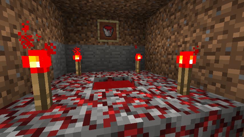 EvilCraft Mod Screenshot 6