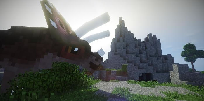 Fossils and Archeology Revival Mod Screenshot 5