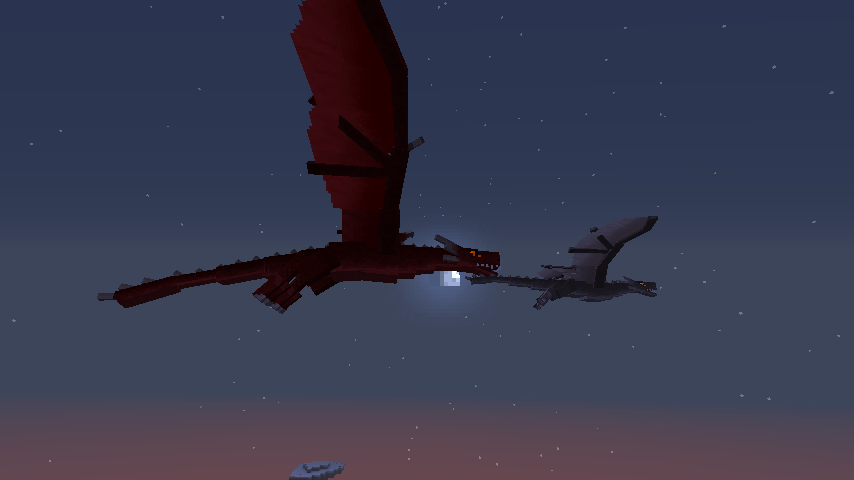 Ice and Fire Mod Screenshot 4