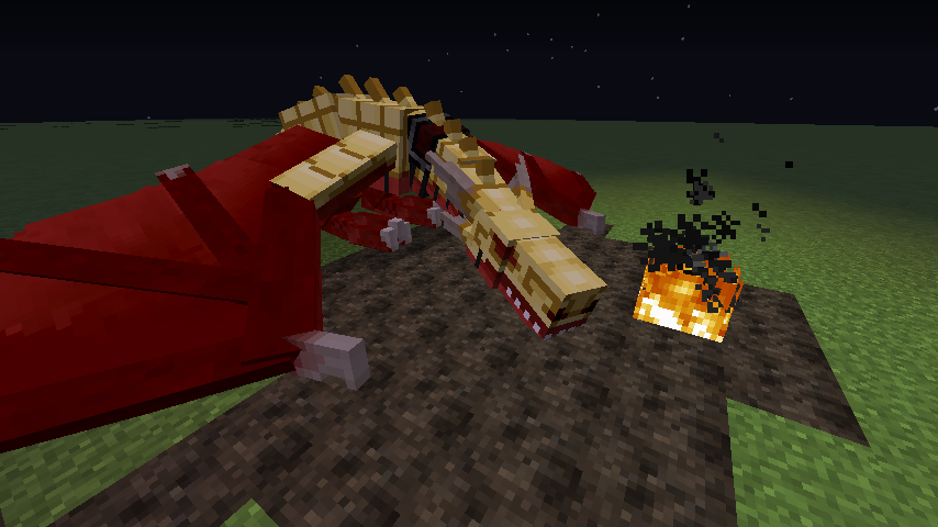 Ice and Fire Mod Screenshot 5