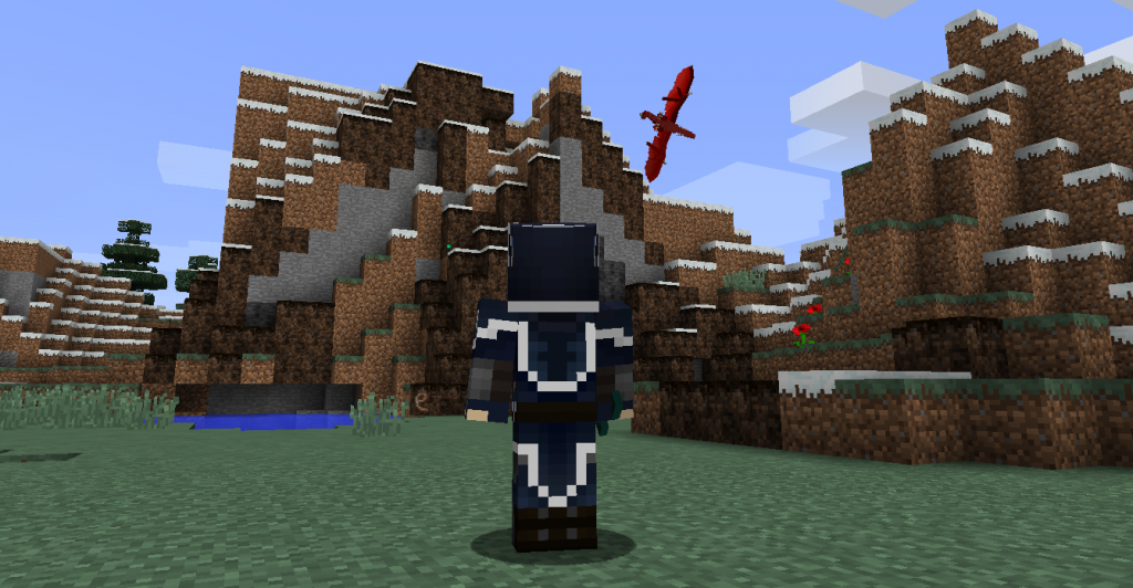 Ice and Fire Mod Screenshot 6