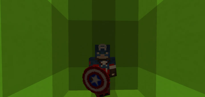 Superheroes X Mod Screenshot 2