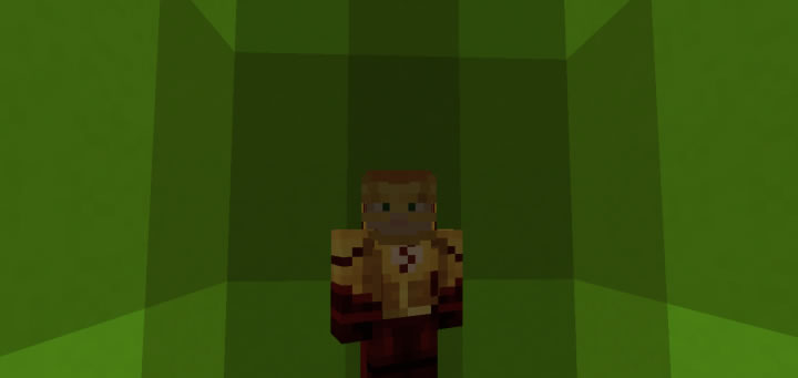 Superheroes X Mod Screenshot 3
