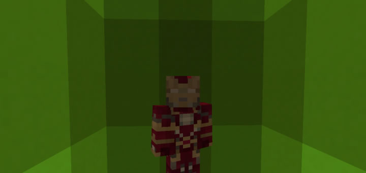 Superheroes X Mod Screenshot 4