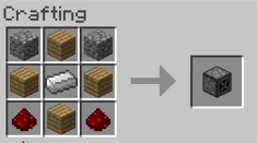 Trap Expansion Mod Crafting Recipe