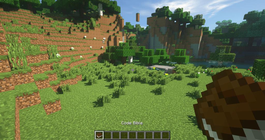 TIS-3D Mod Screenshot 4