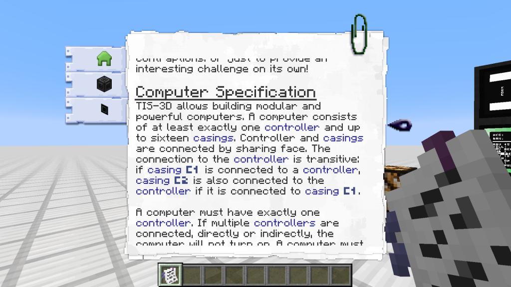 TIS-3D Mod Screenshot 5